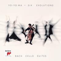 Yo-Yo Ma - Six Evolutions-Bach: Cello Suites