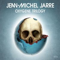 Jean-Michel Jarre - Oxygene Trilogy -  Multi-Format Box Sets