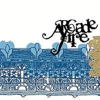 The Arcade Fire - Arcade Fire EP