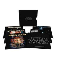 John Williams - Star Wars: The Ultimate Vinyl Collection Box