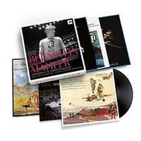 Leonard Bernstein - Mahler: Bernstein Conducts Mahler-The Vinyl Edition