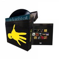 Midnight Oil - The Complete Vinyl Box Set