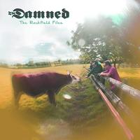 The Damned - The Rockfield Files EP