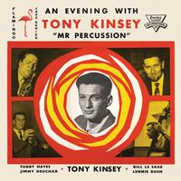 Various Artists - An Evening With Tony Kinsey