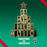 Various Artists - Christmas In Soulsville