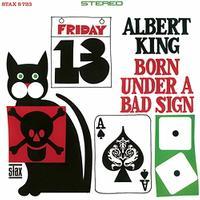 Albert King - Born Under A Bad Sign -  180 Gram Vinyl Record