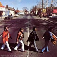 Booker T & The MG's - McLemore Avenue