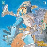 Joe Hisaishi - Nausicaa Of The Valley Of Wind