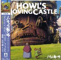 Joe Hisaishi - Howl's Moving Castle