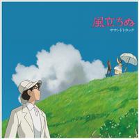 Joe Hisaishi - The Wind Rises