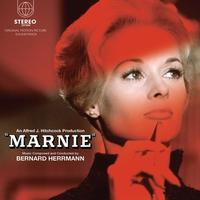 Bernard Herrmann - Marnie