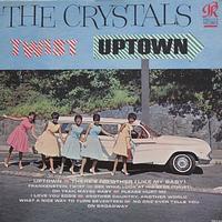 The Crystals - Twist Uptown
