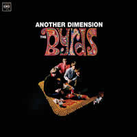 The Byrds - Another Dimension