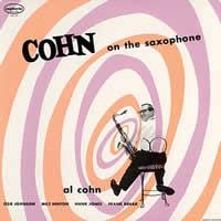 Al Cohn - Cohn on the Saxophone