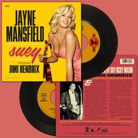 Various Artists - Jayne Mansfield featuring Jimi Hendrix: Suey/ Ricky Mason featuring Jimi Hendrix: I Need You Every Day