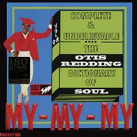 Otis Redding - Complete Dictionary of Soul