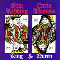 Otis Redding and Carla Thomas - King & Queen