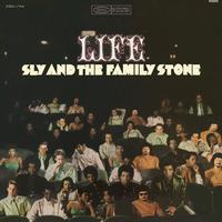 Sly & The Family Stone - Life