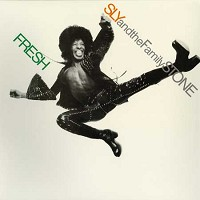 Sly & The Family Stone - Fresh
