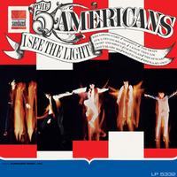 Five Americans - I See The Light