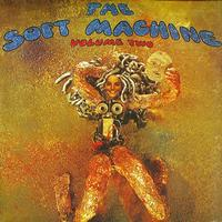 The Soft Machine - Volume 2