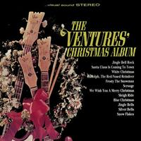 The Ventures - The Ventures Christmas Album