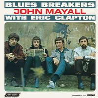 John Mayall And The Blues Breakers - Blues Breakers with Eric Clapton