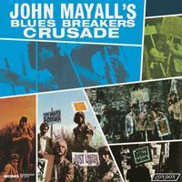 John Mayall And The Blues Breakers - Crusade