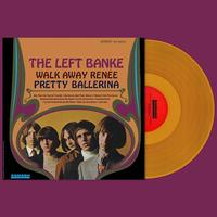 The Left Banke - Walk Away Renee/Pretty Ballerina