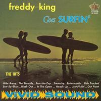 Freddy King - Freddy King Goes Surfin'
