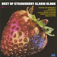Strawberry Alarm Clock - The Best Of Strawberry Alarm Clock