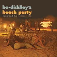 Bo Diddley - Bo Diddley's Beach Party: Recorded Live