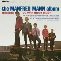 Manfred Mann - The Manfred Mann Album