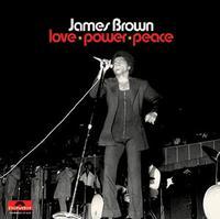 James Brown - Love Power Peace