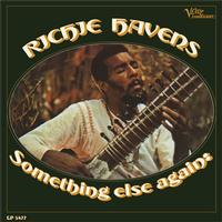 Richie Havens - Something Else Again