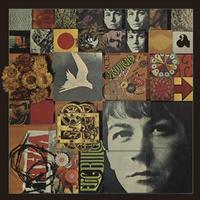 Eric Burdon and The Animals - The Twain Shall Meet -  180 Gram Vinyl Record