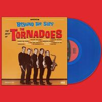 The Tornadoes - Beyond The Surf The Best Of