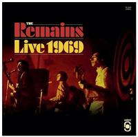 The Remains - Live 1969