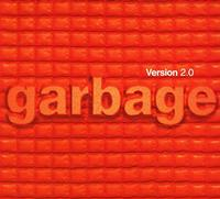 Garbage - Version 2.0 -  Vinyl Record