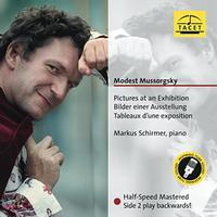 Modest Mussorgsky - Schirmer