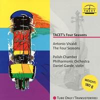 Daniel Gaede - Vivaldi: Four Seasons