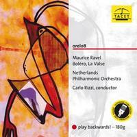 Carlo Rizzi & Netherlands Philharmonic Orchestra - Ravel: Bolero, La Valse