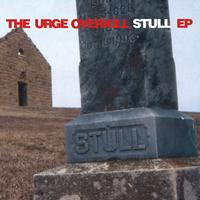 Urge Overkill - Stull EP