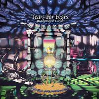 Tears For Fears - Ready Boy & Girls? -  10 inch Vinyl Record