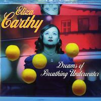 Eliza Carthy - Dreams Of Breathing Underwater -  200 Gram Vinyl Record