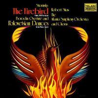 Robert Shaw - Stravinsky: Firebird Suite