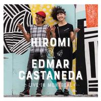 Hiromi and Edmar Castaneda - Live In Montreal