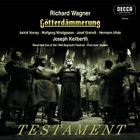 Joseph Keilberth - Wagner: Gotterdammerung -The Ring Cycle