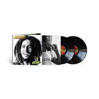 Bob Marley and The Wailers - Kaya 40