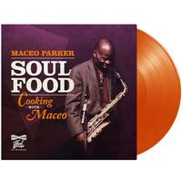 Maceo Parker - Soul Food: Cooking With Maceo Parker